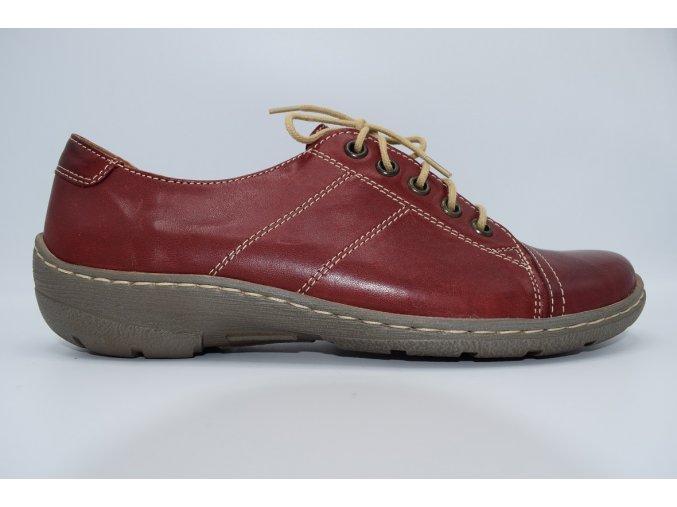 Dámská obuv 515-449