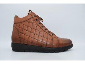 Dámská obuv LO511-15 Azura