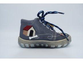 Dětská kotníková obuv 022/N PES