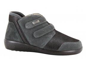 Dámská kotníková obuv Lyon 77351 61