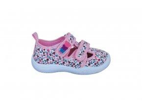 Dětská obuv G37190 pink