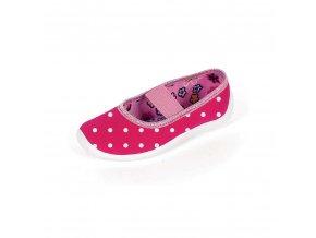 Dětská obuv NA/008 AB