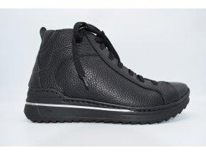 Dámská vycházková kotníková obuv MI/7409-1002