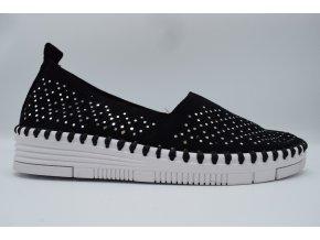 Dámská obuv VIVY SC5137-F6 NERO