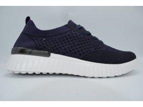 Dámská obuv VITY SC4906-F6 BLUE