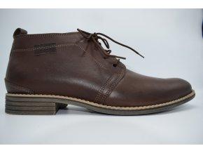 Pánská vycházková obuv KO/2955-8