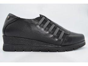Dámská vycházková obuv SH 6503 NEGRO