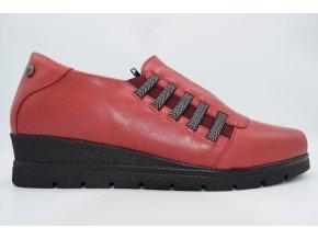Dámská vycházková obuv SH 6503 BURDEOS