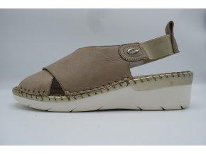 Dámský sandál BICO SA2338-30 SABBIA