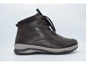 Dámská obuv brown Pangea FI387625/64