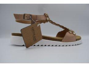 Dámský sandál DOCE SB1580 CIPRIA