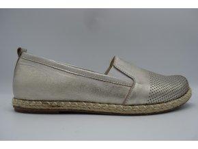 Dámská obuv  GZT-166 GOLD