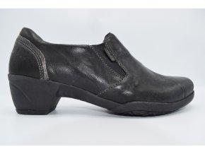 Dámská obuv Schwarz Pangea Fi 265001/80