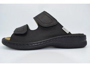 Pánský pantofel 1630-60V