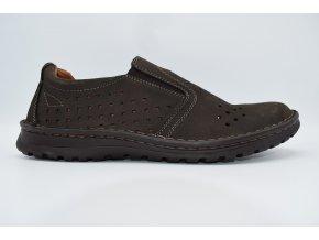 Pánská vycházková obuv D 403/P-09