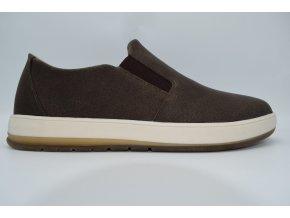 Pánská obuv Perth mocca 82530-52