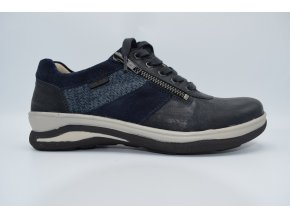 Dámská obuv modrá FI 386001/69