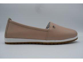 Dámská obuv Mallory light pink LO600-39