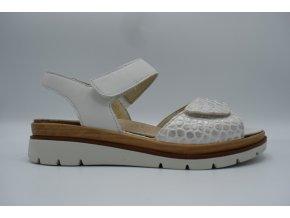 Dámský sandál FI 595023/21 white
