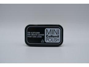 Houbička Mini polish Collonil