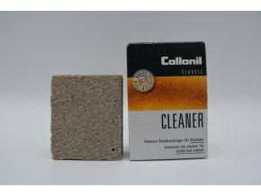 Čistící kostka Collonil Cleaner