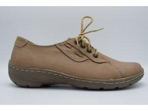 Dámská obuv 510 BEIGE