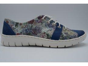 Dámská obuv 1208 BLUE