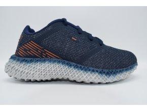 Dětská vycházková obuv LY/900 MARINHO