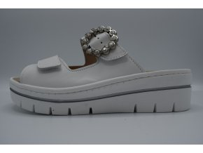 Dámský pantofel LAMM CE0709-68 BIANCO