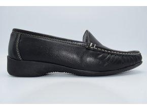 Dámská obuv 345201 black