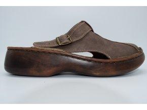 Dámský pantofel 2060-40V