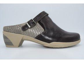 Dámský pantofel FI/265041-14 bruno