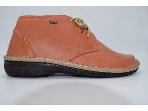 Dámská vycházková kotníková obuv PP/102-42