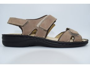 Pánský sandál U0144SM T.MORO/TAUPE