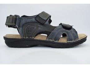 Pánský sandál RY/9520 SMOG