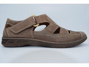 Pánský sandál EN/440-1