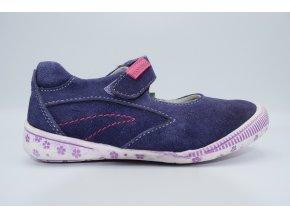 Dětská balerína Prima Purple