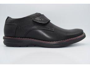Pánská vycházková obuv PE/124910-01