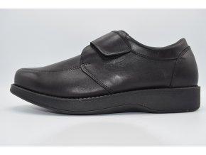 Pánská vycházková obuv Drift XL černá