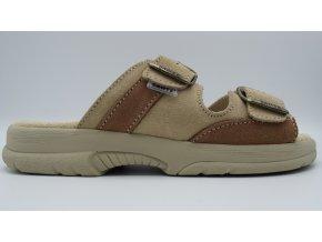 Dámský pantofel N/517/33-28/47 SP