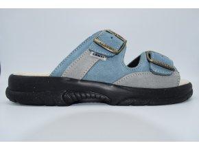 Dámský pantofel N/517/33-88/18 CP