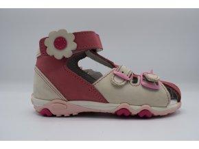 Dětský sandál M 3040 K ledová