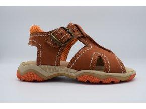 Dětský sandál E 6042 casia
