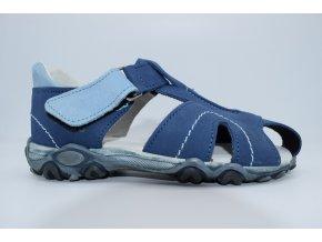 Dětský sandál E 1126 tinte