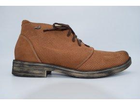 Dámská vycházková kotníková obuv KN/B123-2