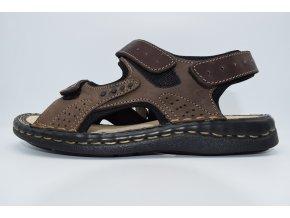 Pánský sandál VS-0822 brown