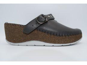 Dámský pantofel MI 8173 GRIGIO