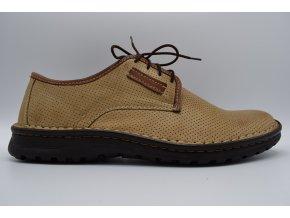 Pánská vycházková obuv PP/401-7
