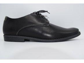Pánská vycházková obuv KO/0302-16