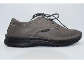Pánská vycházková obuv D 500-21